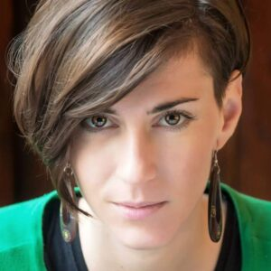 Katka Švanderlíková